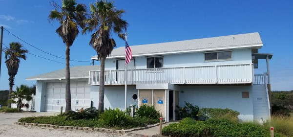 SOUTH PONTE VEDRA CIVIC ASSOCIATION CLUBHOUSE